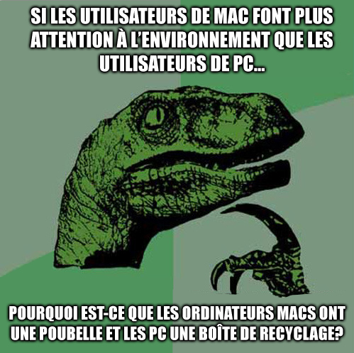 Meme Internet : Mac