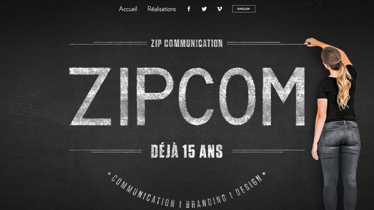 Zip Com image 1