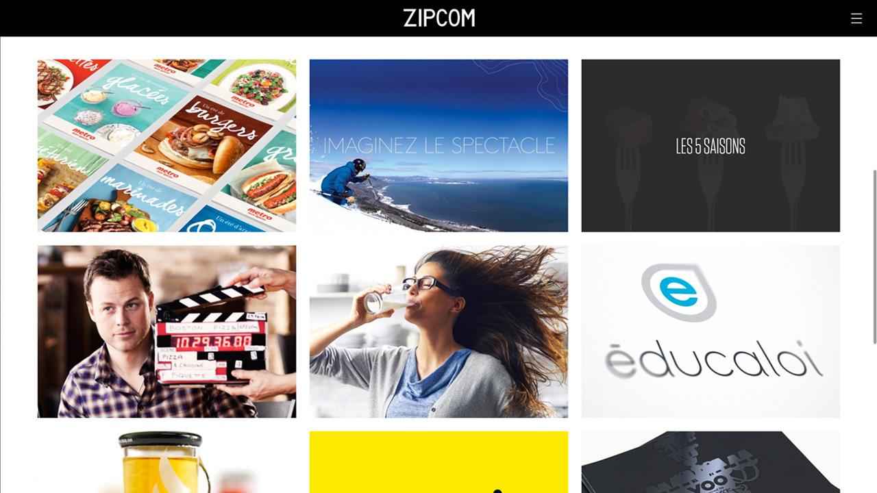 Zip Com image 2