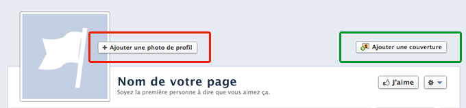 Photos profil Facebook