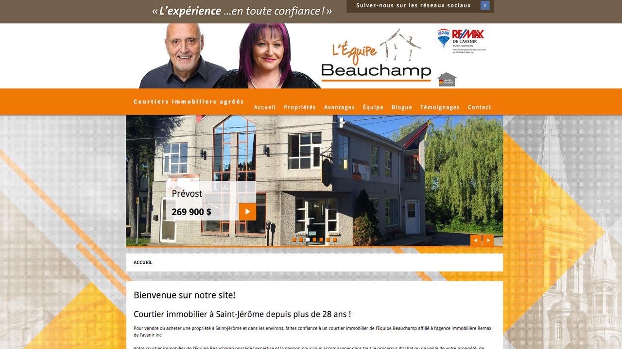 Équipe Beauchamp 01