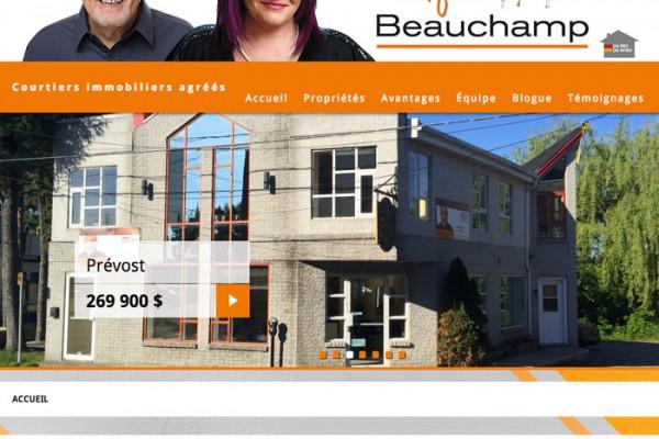 Équipe Beauchamp